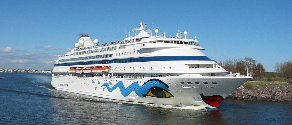 AIDAcara - Komfortables Kreuzfahrtschiff