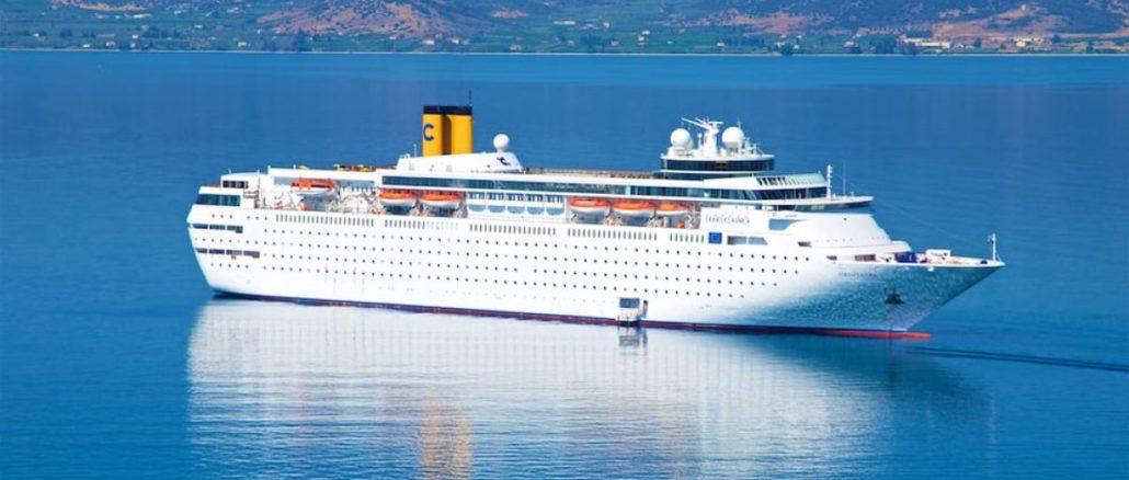 Costa neoClassica - Lust auf Meer