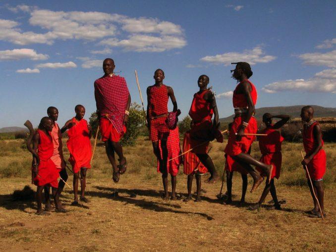 Kenia und seine Ethnien