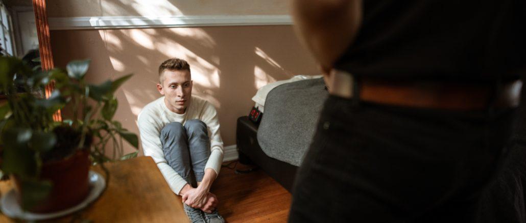 Narzissmus Trauma - Der Weg zurück in ein normales Leben