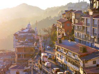Ausgefallene Urlaubsideen - Erlebnisreisen in Indien