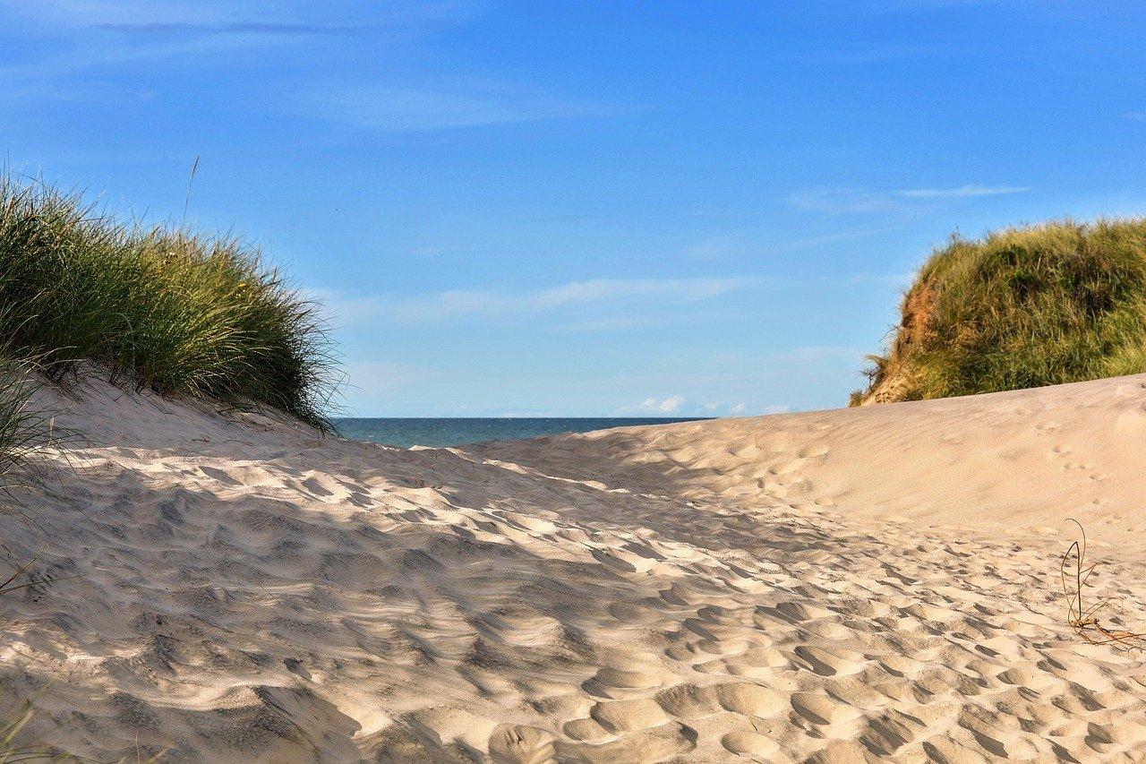 Urlaub in Dänemark - Erholung für Körper und Seele
